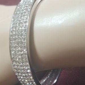 Florasfantasies, 18k white gold, bracelet
